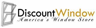 Discount Window and Door of Omaha Logo