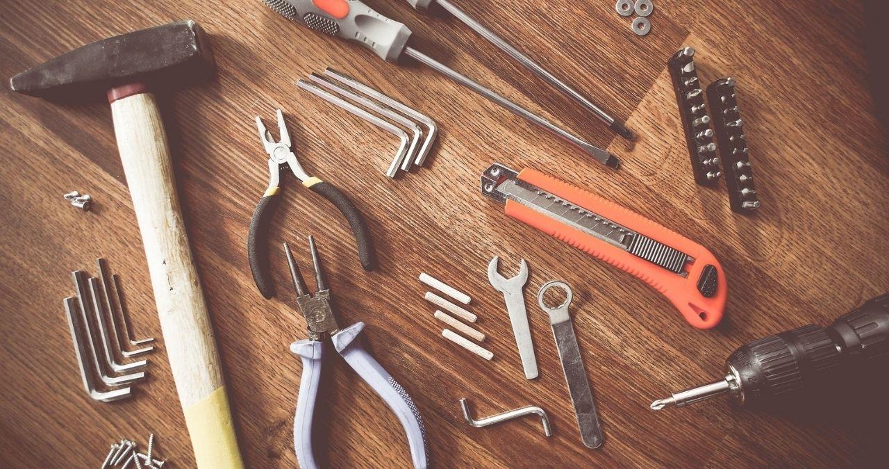Tools Every Homeowner Needs