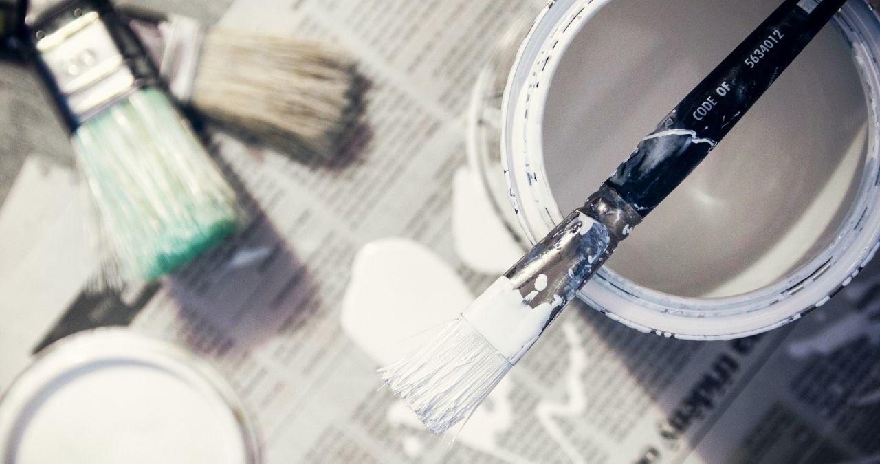 Paint Home Windows